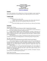 Best Resume Format For Job Sample Resume Format For Fresh Graduates One Page Format Resume