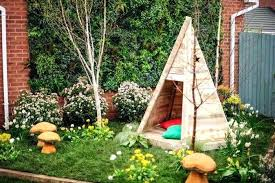 wooden tent diy outdoor teepee wooden tent for kids diy teepee playhouse