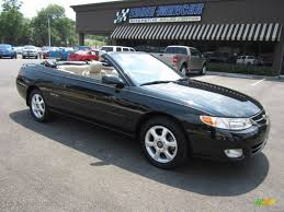convertible toyota camry 2000 toyota camry convertible news reviews msrp ratings with