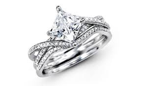 different engagement rings princess cut engagement rings different setting styles odba in