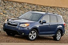 subaru forester old model used 2015 subaru forester for sale pricing u0026 features edmunds