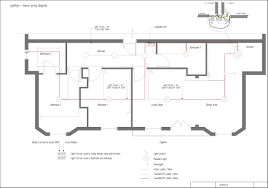 electrical wiring diagram pics of basic house and in