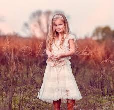country dresses for weddings 20 flower dresses for country weddings deer pearl flowers