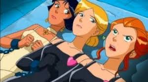 totally spies killer manicure youtuber utube youtub