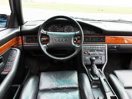 audi 200 avant audi 200 avant quattro 1985 design interior exterior innermobil