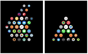 Home Design App Apple by Apple Watch Faces Offer A Multitude Of Options While Users Get