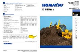 d155a 6 komatsu construction and mining equipment pdf