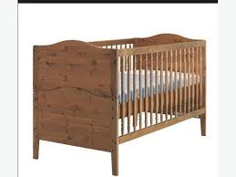 Ikea Convertible Crib Ikea Diktad Convertible Crib City