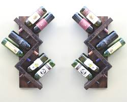 decorative wine racks for home quality wine racks