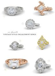 win a wedding ring custom engagement rings from gemvara a win your ring
