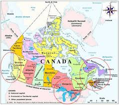 map of canada east coast map of canada east coast major tourist attractions maps
