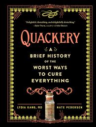 quackery workman publishing