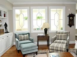 lamp cowhide lounge chair sofa coffee table area rug media cabinet