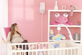 How To Decorate Nursery How To Decorate A Baby Nursery Lionesse Bar
