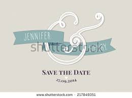 save the date template save the date cards free vector stock graphics