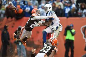 Nfl Tv Map Week 3 Colts Vs Browns Week 3 Game Time Tv Schedule Radio Info And