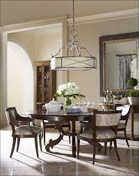 Rustic Kitchen Island Light Fixtures by Kitchen Chandelier Height 9 Foot Ceiling Dining Room Lighting