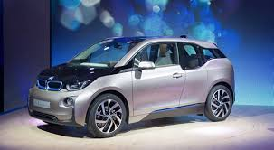 bmw electric vehicle extended range bmw i3 to cost 45 300 will drive as far