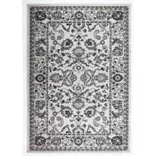 Outdoor Rug Uk Buy Vintage Style Vintage Silver Grey Flatweave Indoor And Outdoor