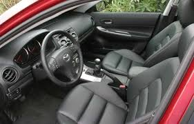 2004 mazda 6 sport wagon v6 related infomation specifications