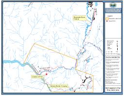 Utm Zone Map Evacuation Alert Remains For 23 Residents South Of Salmo