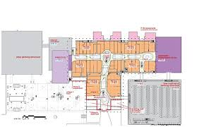 Department Store Floor Plan Upper Floor Plan Architecture Lab