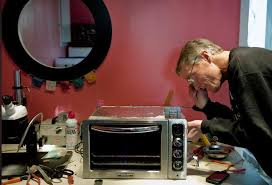 Toaster Oven Repair Bay Area Fix It Clinics Repair What Usually Gets Trashed U2013 The
