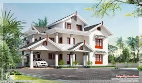 bedroom luxury home design green homes thiruvalla kerala house
