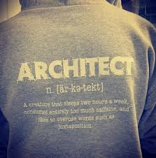 38 things all architecture students know only too well