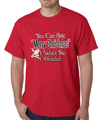 you can say merry mens t shirt
