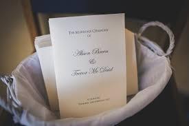 wedding invitations belfast a chic belfast city centre wedding wedding journal