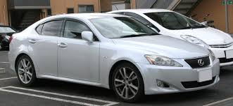 lexus is 250 review 2008 2008 lexus is 250 u2013 strongauto