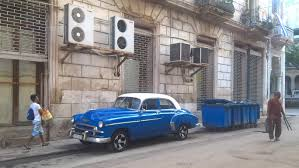 vintage cars 1950s cars in cuba