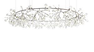 moooi heracleum the big o suspension lamp gr shop canada
