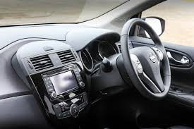 nissan micra visia review nissan pulsar tekna review great move from nissan