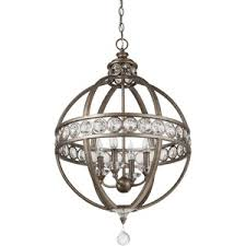 Antique Silver Pendant Lights Phpl5204as Entrance Foyer Pendant Light Antique Silver At