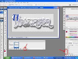 cara membuat gambar bergerak gif dengan photoshop cara membuat gambar atau tulisan animasi bergerak 2 dimensi dengan