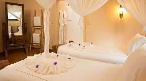 the luxury villa twin room at gold zanzibar beach house u0026 spa