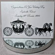 wedding card to groom luxurious wedding card and groom carriage