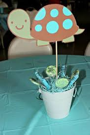 turtle baby shower baby shower decorations turtle search