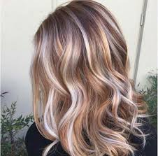 short brown hair with blonde highlights new ideas for short brown hair with blonde highlights 2018