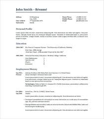 awesome resume templates free awesome resume templates free collaborativenation