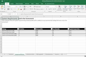 realizar inventario con map 9 3 assessment and planning toolkit