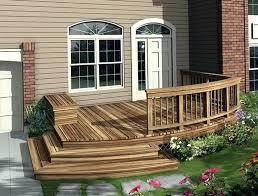 front porch plans free front porch deck gettabu com