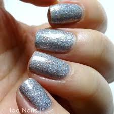 ida nails it road to polish con different dimension heaven from
