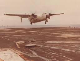 Could Have Been Me Five Blind Boys Confessions Of A C 2 Greyhound Carrier Onboard Delivery Pilot