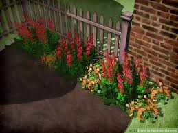 Fertilizer For Flowering Shrubs - 3 ways to fertilize flowers wikihow