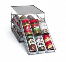 Soho Magnetic Spice Rack Spice Storage Kitchen U0026 Food Lipper International