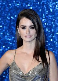 zoolander 2 london premiere penelope cruz makeup