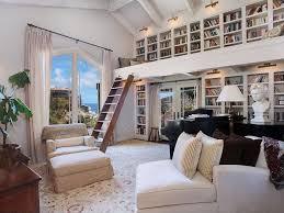 in the livingroom lofty loft room designs
